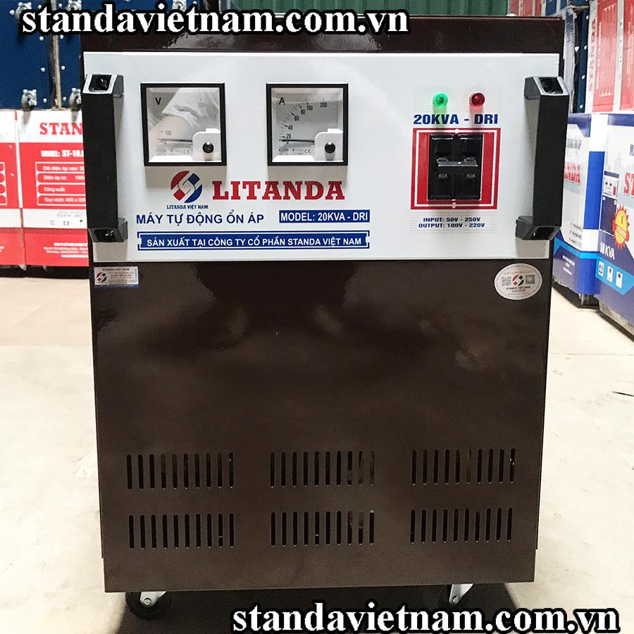 on-ap-standa-20kva-dri-50v-250v